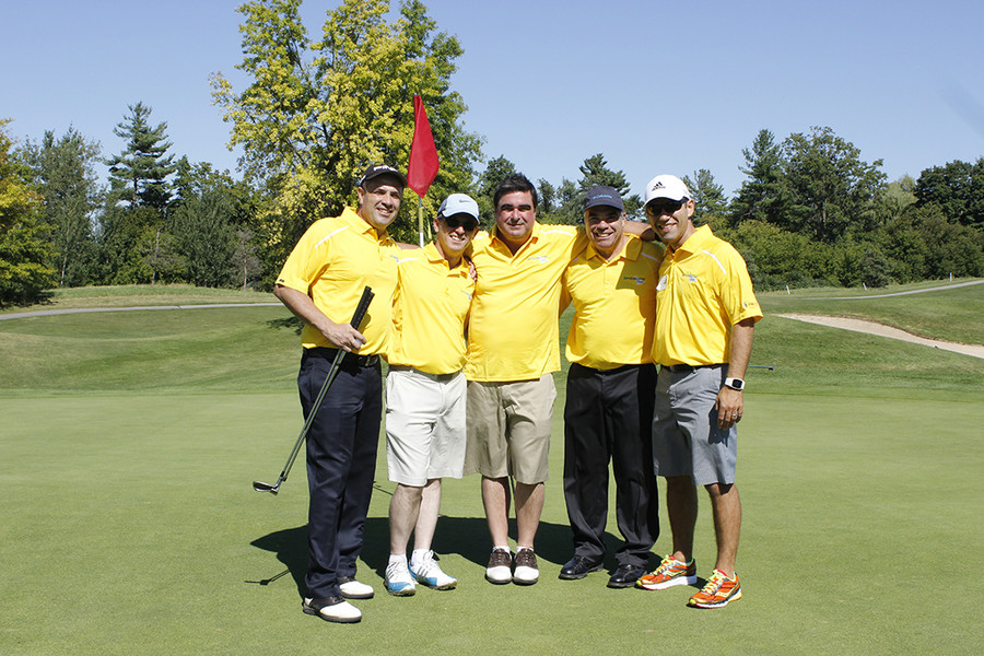 IFMA Toronto Chapter Golf Tournament