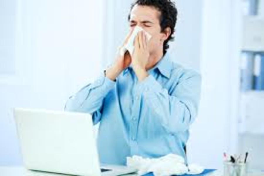 Keep Your Office Healthy This Cold and Flu Season
